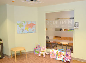 Expanded Childcare Hours at MINT Dupont: Effective January 24