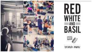 Workout + Brunch
