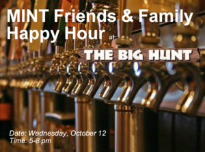 Big Hunt Happy Hour