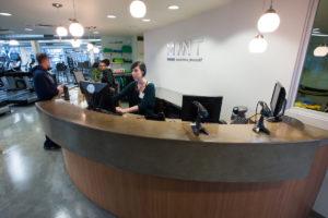 Studio Assistants wanted at MINT Club & Studios
