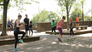Free Community Power Playground Class!