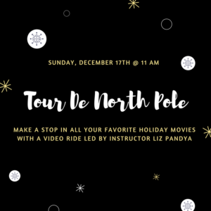 MINT Tour de North Pole Ride