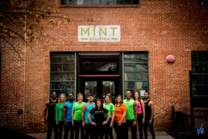 Seasons Greetings from MINT Studios