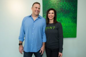 A Message From MINT Owners Patrick and Melissa