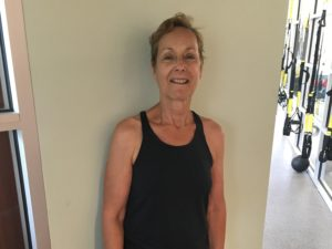 Meet Jane Flax, our MINT member of the Month