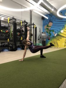 New Class: Functional Training at MINT 14th Street