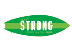 Get STRONG For Summer Fitness Challenge