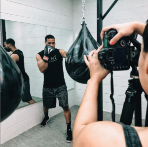 Fitness Photographer Wanted!