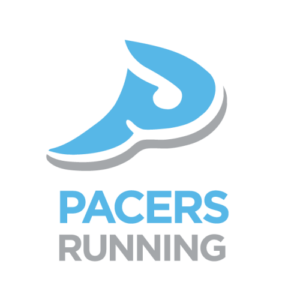 Pacers Running Logo