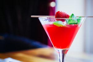"""Strawberry Martini"" Photo cred: daspunkt on Flickr"