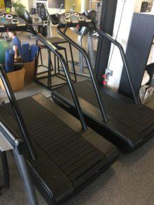 Woodway Treadmills