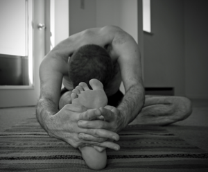 Head-to-Knee Forward Bend, Janusirsasana