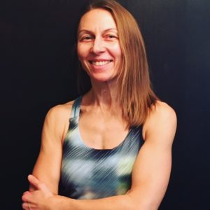 Meet Pilates Instructor Agnieszka Antczak-Chung