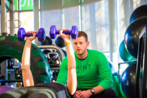 Get to know Sam Donin – MINT Personal Trainer + Nutrition Coach