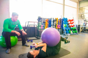 Personal Training Deals