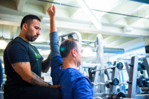 Stock up this August with a 50 pack personal training