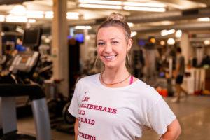 MINT Fam Spotlight: Lindsay Grunwald