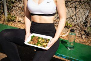 Personal Training & MINT Nutrition September Deals