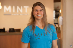 Meet MINT Personal Trainer Mary Dorsch