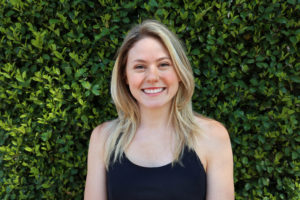 Meet MINT's Newest Personal Trainer Laura Saltzer